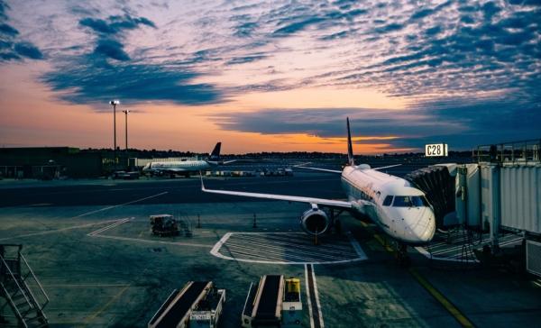 Vinci Airport